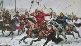 Башкирские восстания